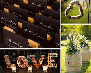 idee e consigli per un matrimonio a tema vino veramente perfetto