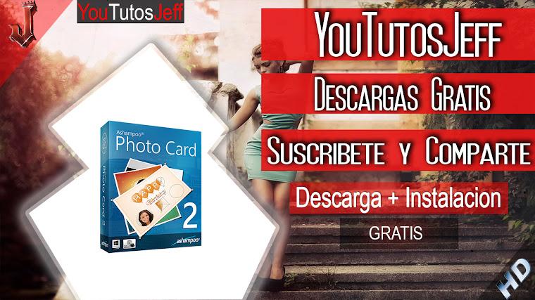 Ashampoo Photo Card 2.0.3 FULL ESPAÑOL