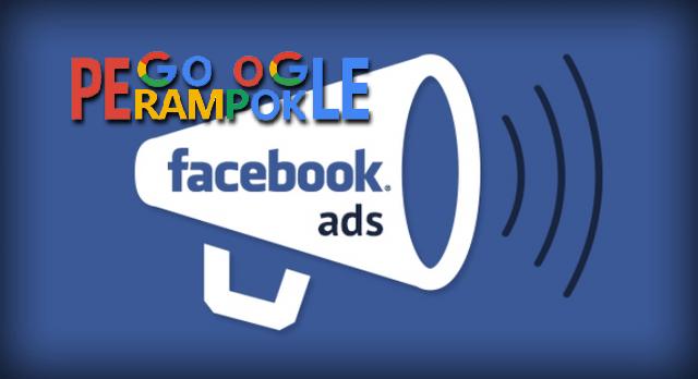 Ini dia penyebab ads menager error atau facebook  ame yang harus kamu ketahui !