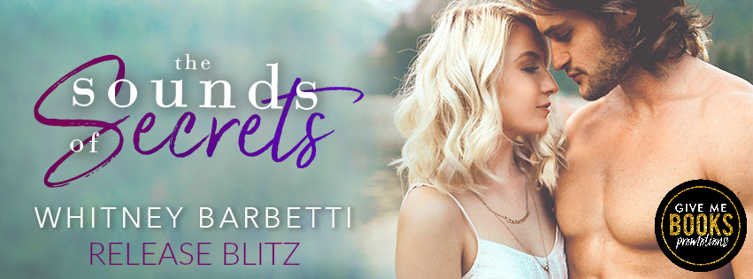 The Sounds of Secrets Release Blitz