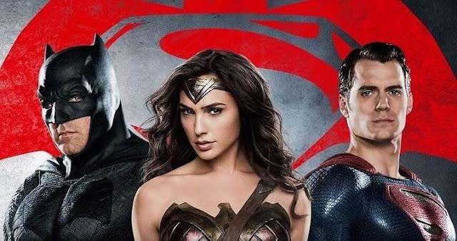 Batman v Superman gana cuatro premios Razzie