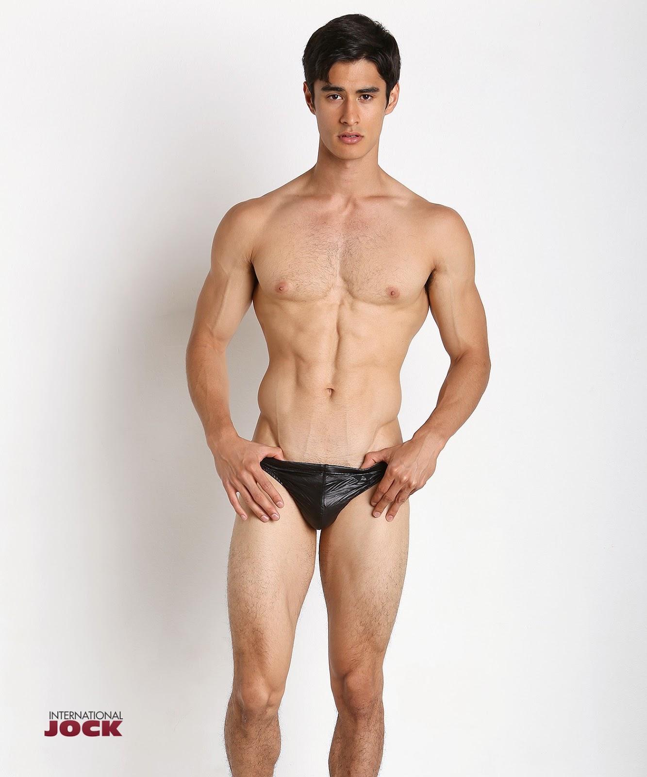 New swimwear from dozens of brands at International Jock ...