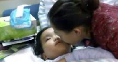 HEART-BREAKING: 7-Year Old Boy Sacrificed Life To Donate Kidney To His Dying Mother!