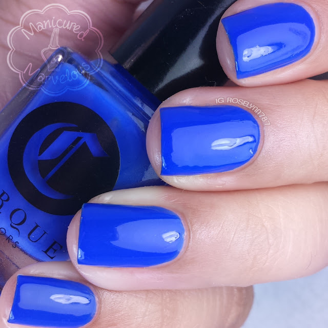 Santorini from Cirque Colors