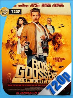 Ron Goossens, Low Budget Stuntman (2017)HD[720P] latino[GoogleDrive] DizonHD