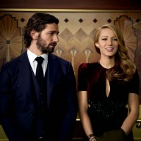 The Age of Adaline Elokuva