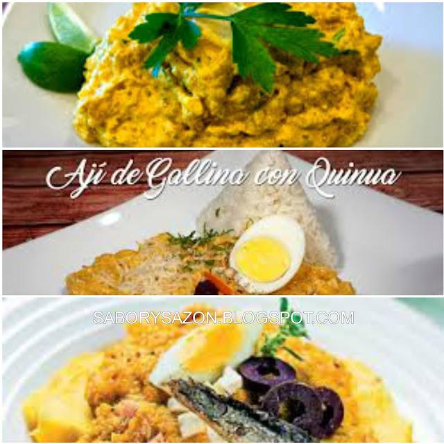 como preparar platos deliciosos con quinua