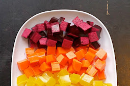 Homemade gummies made from fruits and veggies