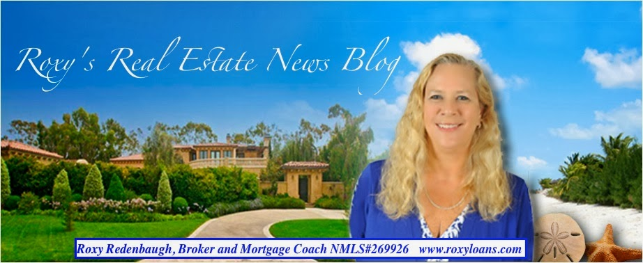 Roxy's Real Estate News Blog