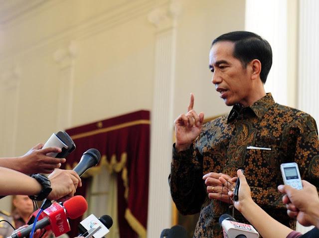 Jokowi Soal Panama Papers: Saya Akan Bicara Semuanya Setelah Datanya Komplet