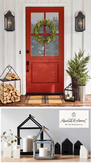 MAGNOLIA HEARTHandHANDcollection for TARGET