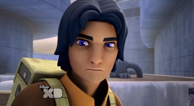 Star Wars Rebels animatedfilmreviews.filminspector.com