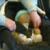 Hospital Sends Warning About Fake Car Seats and Parents Are Freaking Out