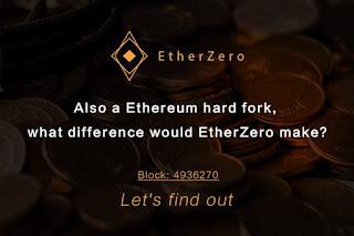 عملة EtherZero