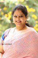 Actress Raasi Latest Pos in Saree at Lanka Movie Interview  0167.JPG