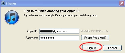 How to open a US iTunes Account in South Africa