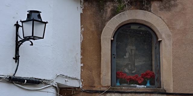 Cáceres Arco del Cristo