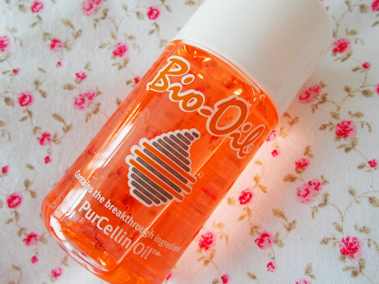 My thoughts on Bio Oil