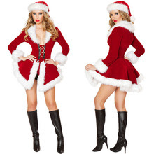 baju wanita natal