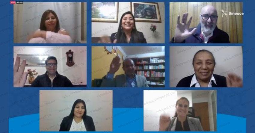 DIRECTORES DE ESCUELAS: La autoevaluación fortalece la capacidad para gestionar el cambio