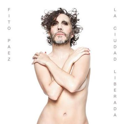 Fito Páez vuelve al Luna Park para presentar su nuevo disco.
