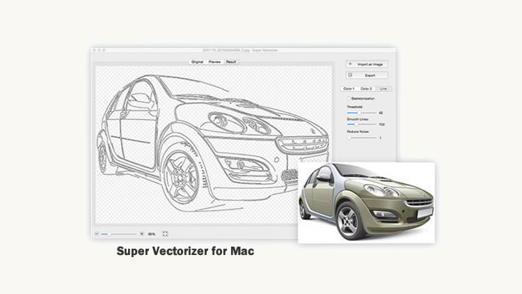 Super Vectorizer 2 Discount Coupon 68% Off for Lifetime License