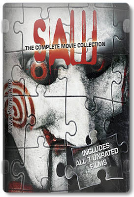 Saw The Complete Collection (2004-2010) Torrent