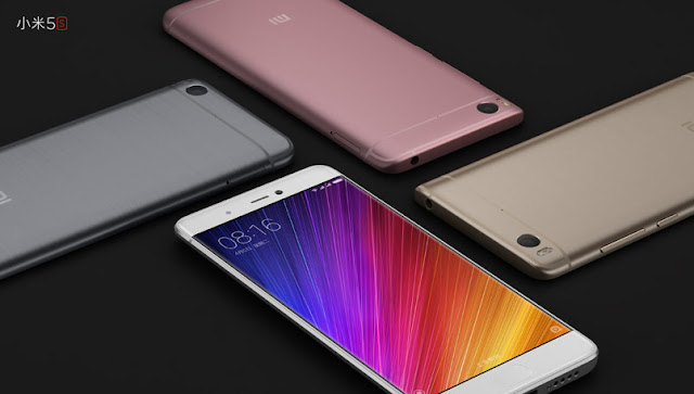 Xiaomi Mi 6 Purportedly Spotted and Tipped to be Fastest Phone Ever