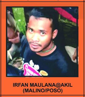 Irfan Maulana alias Akil alias Papa Kembar