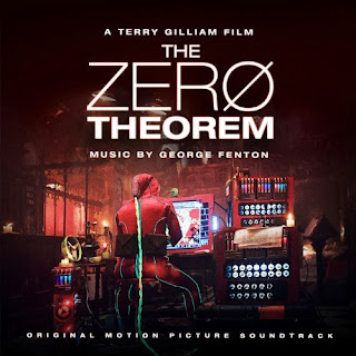 The Zero Theorem Liedje - The Zero Theorem Muziek - The Zero Theorem Soundtrack - The Zero Theorem Filmscore
