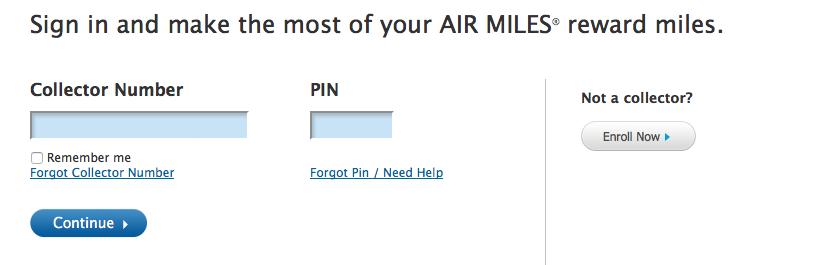 Rewards Canada: Here is the key to finding more AIR MILES