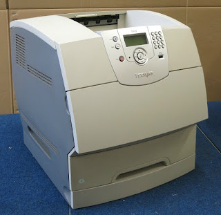 Download Lexmark T644 Driver Printer