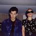 Lady Gaga presenta a los productores de 'Perfect Illusion'