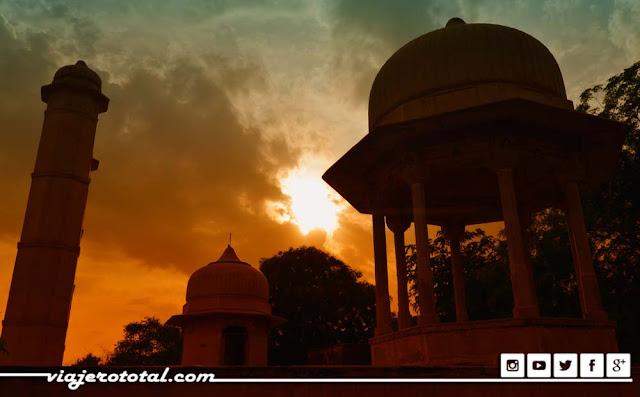 Pozo de Mandawa, India
