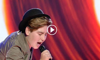 Dani:  And I Am Telling You I'm Not Going | La Voz Kids Final