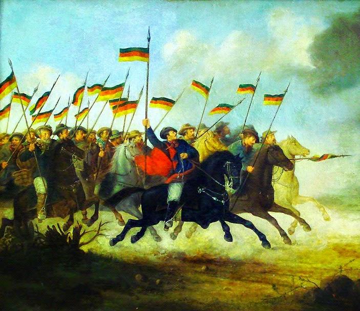 Revolução Farroupilha ou Guerra dos Farrapos