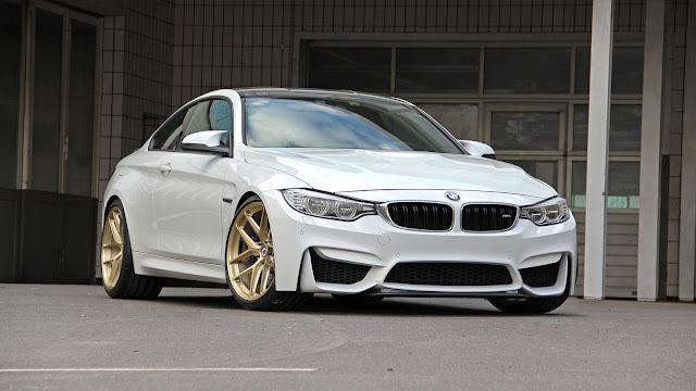 2017 Alpha-N BMW M4 - #AlphaN #BMW #M4 #tuning