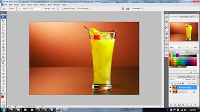 Cara Menghilangkan Background Gambar Menggunakan Photoshop