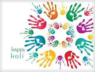 Happy Holi 2017 Greetings Images.