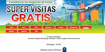 SuperVisitasGratis.es