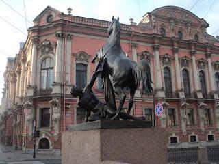 Tour de 2 dias por San Petersburgo