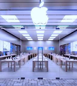 Kemunculan di Zurich, iPhone Juga Meluber di Apple Store Spanyol