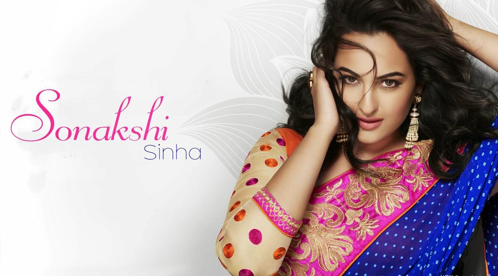 Sonakshi Sinha Hot  Sexy Hd Wallpaper  Images  Hd -4579