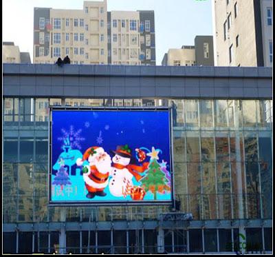 công ty cung cấp lắp đặt màn hình led tại tỉnh long an