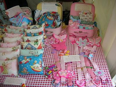 Handmade Jane Craft Fair Tips