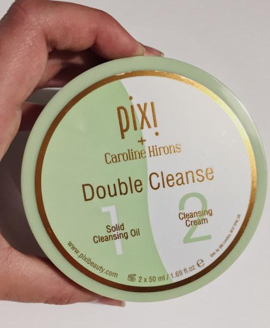 Double cleanser Lixi Opinión