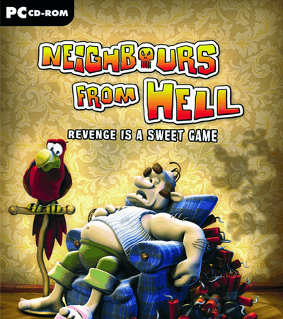 Download Game Neighbours From Hell full version