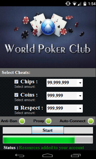 Texas holdem poker offline game