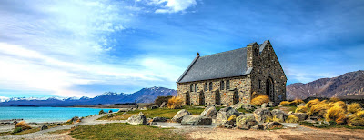 Church Of Goodshepherd