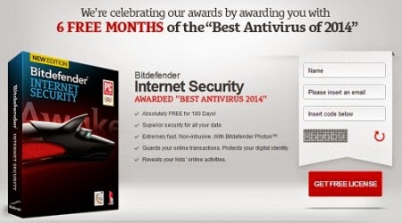 Download antivirus key k7 with full free total security version 2014